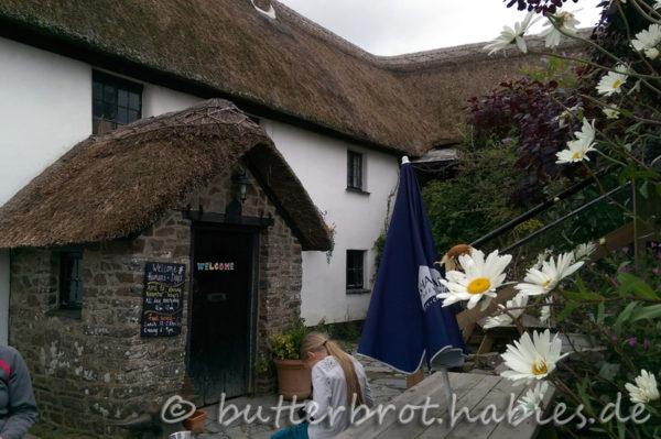 Pub in Devon